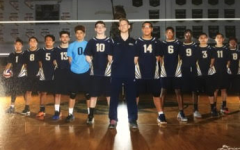 Cheyenne Men's Volleyball Team Finishes Second in State Competition!