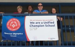 Cheyenne's Special Needs Students Receive Individual Attention!