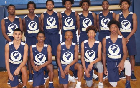 Cheyenne's Varsity Men's Basketball Team Looks Forward to Another State Championship Appearance!