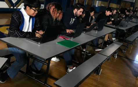 Cheyenne's Cyber Cup Competition Was A Pivotal Moment for Cyber Defense Education in CCSD