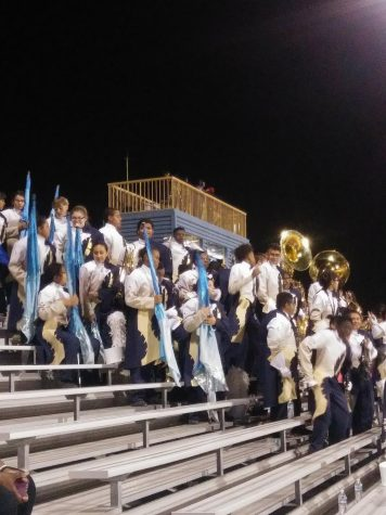 The Cheyenne Band Program Soars to New Heights in the 2018-2019 School Year!