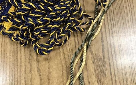Decked Out on Graduation Day: The Graduation Cord