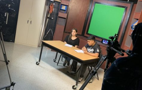 Cheyenne's Video Production Class Grooms Students to Create Fantastic Visual Art!!!
