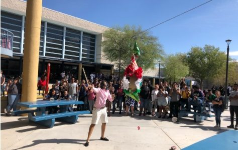 Cheyenne's S.O.L. Club Celebrates Hispanic Heritage Month!