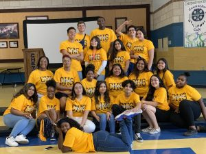 Seniors on the Cheyenne's Student Council Seek to Spread Kindness and Care at Cheyenne High School!!!
